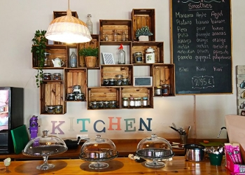 Willkommen im Cafè Saüc!