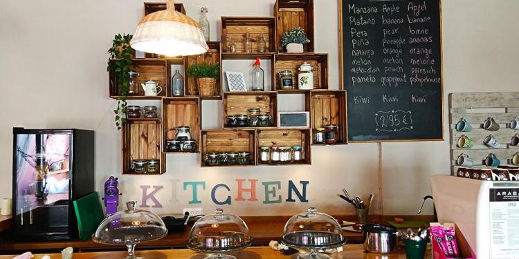 Leckere Smoothies in Canyamel: Zu Besuch im Café Saüc