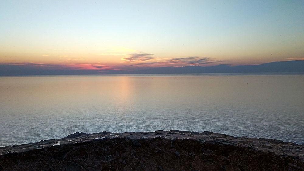 Mallorca-Torre-del-Verger-Aussichtspunkt-Sonnenuntergang-Meer