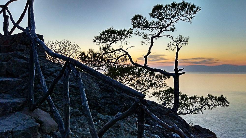 Mallorca-Torre-del-Verger-Aussichtspunkt-Treppe-Meer