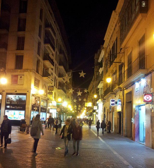 Palma-Mallorca-Weihnachtsbeleuchtung-2