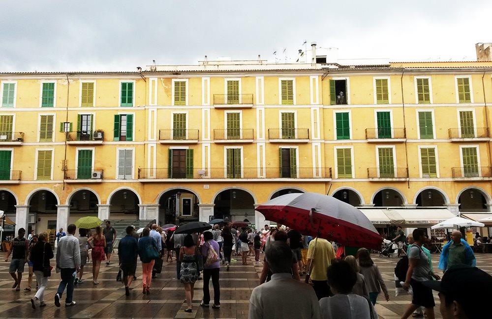 Regen-Palma-de-Mallorca