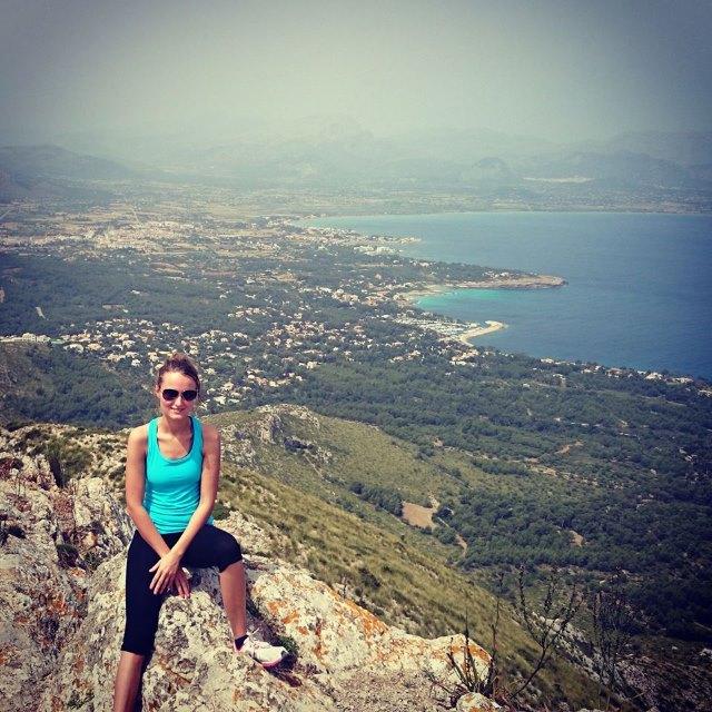 Silvia-Mallorca-Auswanderin
