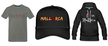 We Love Mallorca Shop