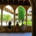 Die Basilika Sant Francesc in Palma ist eine Oasa inmitten des Großstadttrubels