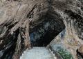 Mallorca-Arta-Drachenhoehlen-Eingang-Hoehle-Treppe-120x86