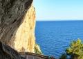 Mallorca-Arta-Drachenhoehlen-Meer-Ausblick-Treppe-Parkplatz-120x86