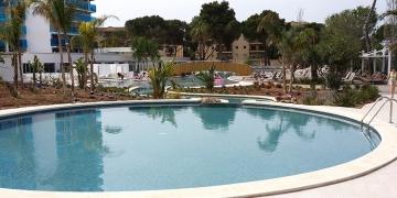 Chlor-Notstand auf Mallorca: Reichts noch für die Pools im Sommer?