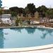 Chlor in Pools wie diesem (Hotel Tonga in Can Picafort) muss sein, um Keime und Krankheitserreger abzutöten