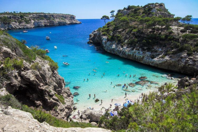 Mallorca-Calo-des-Moro