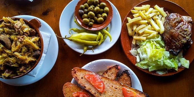 """Restaurant """"Ca'l Dimoni"""" in Algaida bietet teuflisch gutes Essen"""