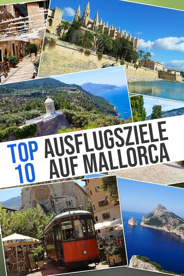 Mallorca-Top-10-Ausflugsziele-Urlaub-Pinterest