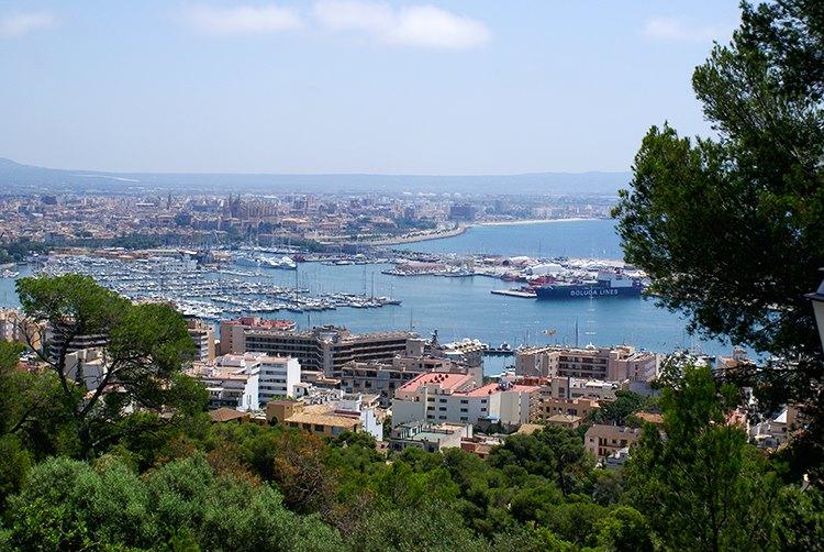 Castell-de-Bellver-Palma-Mallorca-2