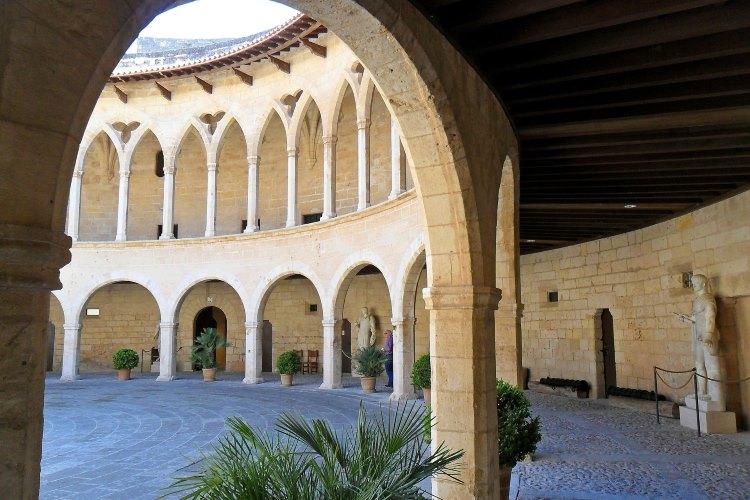 Castell-de-Bellver-Palma-Mallorca-3