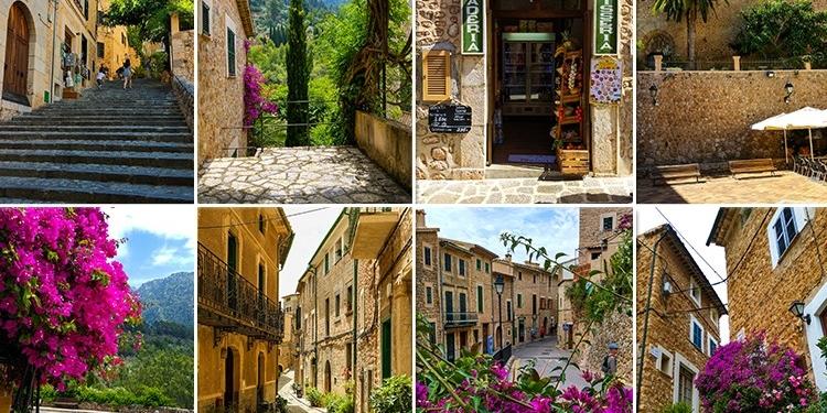 Fornalutx: Das schönste Dorf Mallorcas