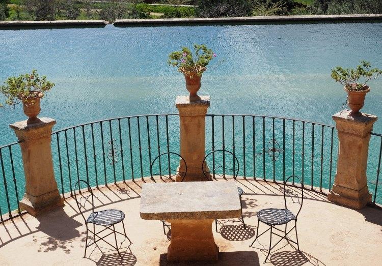 Mallorca ist von viel Wasser umgeben, doch Trinkwasser ist auf der Insel ein kostbares Gut | Foto: Hans/Pixabay