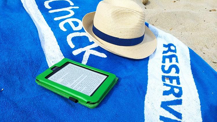 Strandtag-Mallorca-Sonnenhut-E-Book