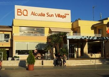 Was taugt der Spar-Urlaub BQ Alcudia Sun Village