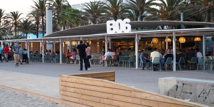Die Playa de Palma ist vielen Mallorquinern und Geschäftsleuten ein Dorn im Auge