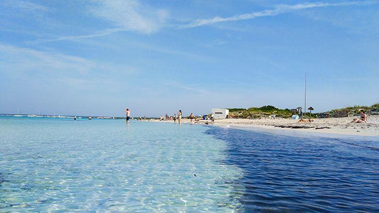 Mallorca-Es-Trenc-Strand-Karibik-Meer-Sand-1