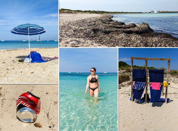 Mallorca-Es-Trenc-Strand-Karibik-Meer-Sand