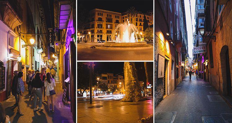 Palma-de-Mallorca-Nacht-1