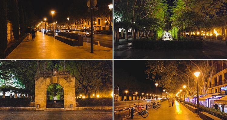 Palma-de-Mallorca-Nacht-2