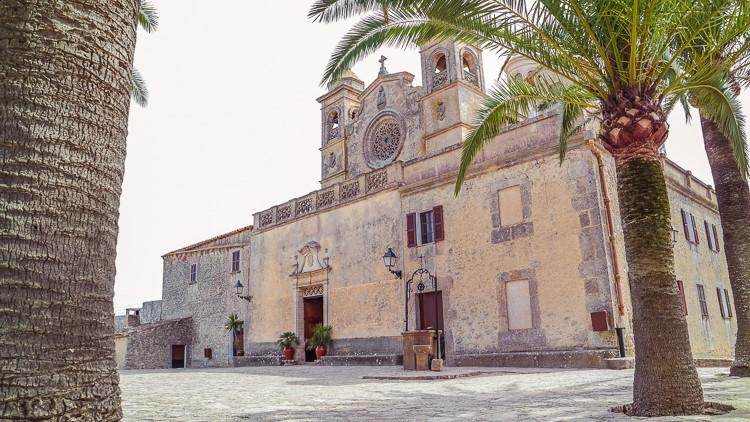 Mallorca-Kloster-Bonany