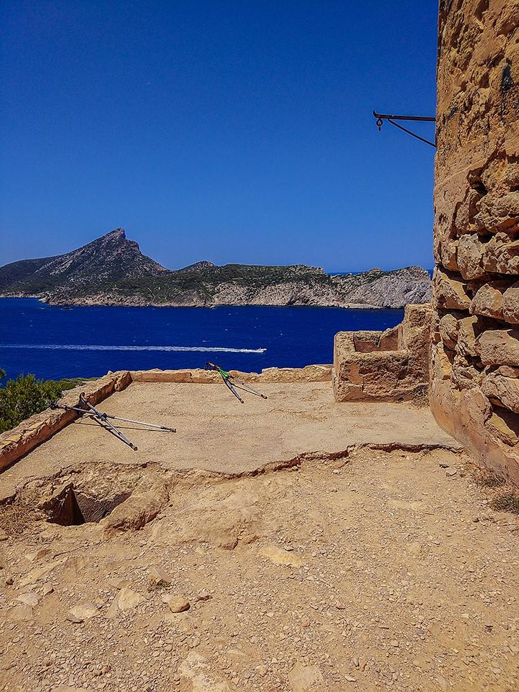 Mallorca-Sant-Elm-Wandern-Torre-de-Cala-en-Basset-5