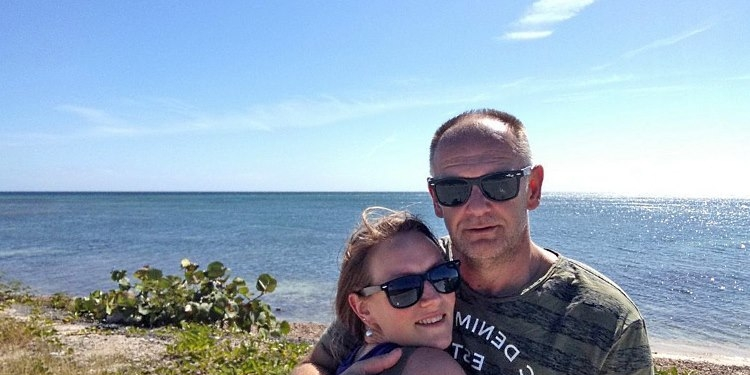 Juliette Schliwa und Holger Bombien suchen auf Mallorca ihr großes Glück | MG RTL D / SEEMA media