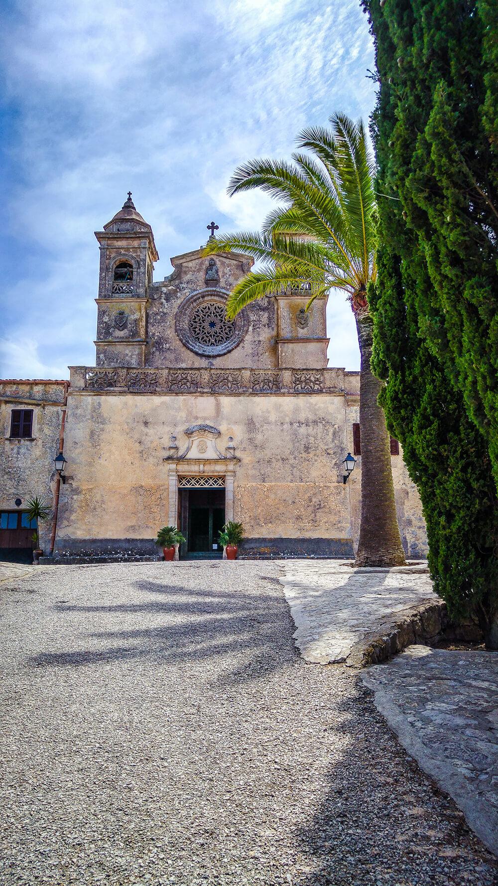 Mallorca-Kloster-Bonany-Petra-Wanderung-13