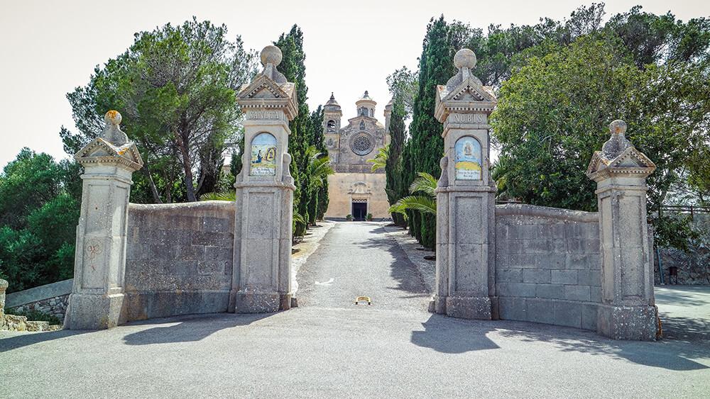 Mallorca-Kloster-Bonany-Petra-Wanderung-18