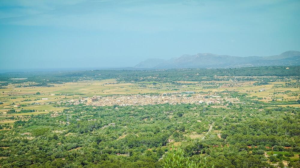 Mallorca-Kloster-Bonany-Petra-Wanderung-19
