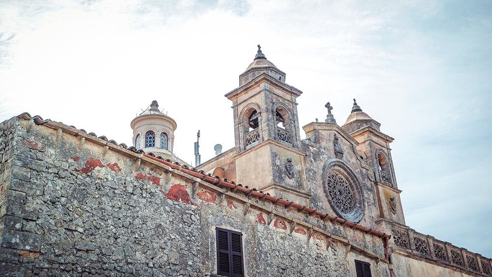 Mallorca-Kloster-Bonany-Petra-Wanderung-22