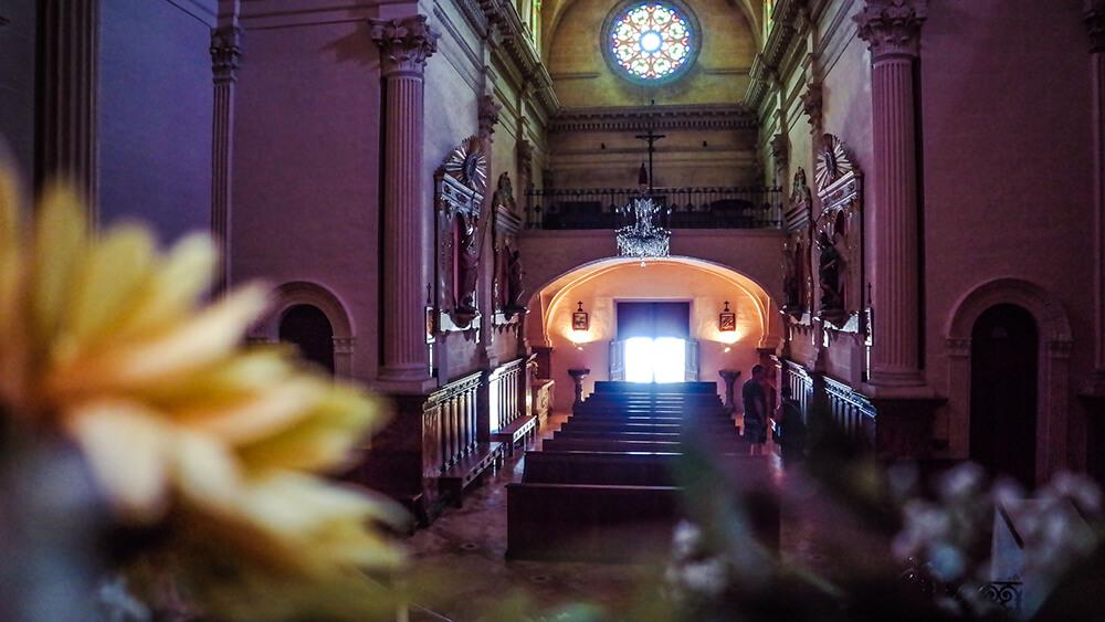 Mallorca-Kloster-Bonany-Petra-Wanderung-25