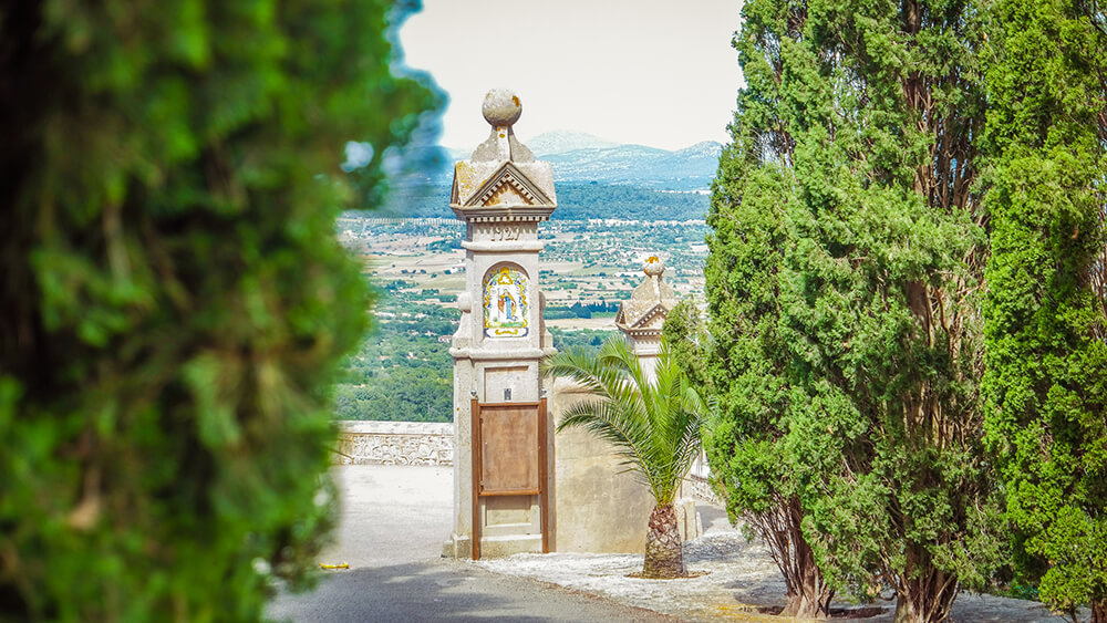 Mallorca-Kloster-Bonany-Petra-Wanderung-27