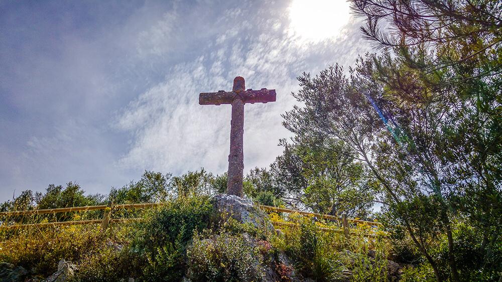 Mallorca-Kloster-Bonany-Petra-Wanderung-9