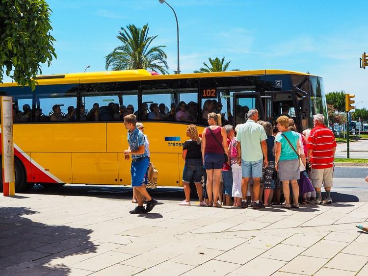 Mallorca ist nach wie vor sehr beliebt bei Urlaubern, besonders aus Deutschland