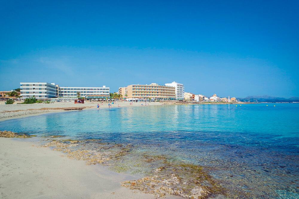 Mallorca-Son-Baulo-Strand-12