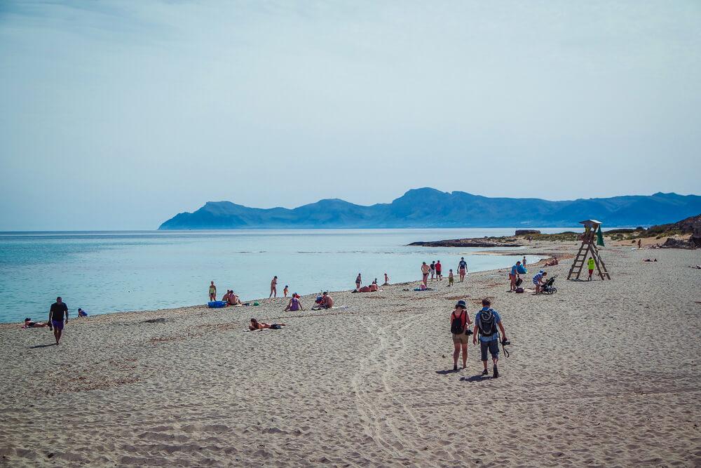 Mallorca-Son-Baulo-Strand-14