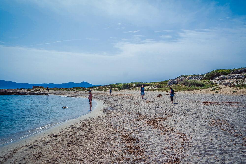 Mallorca-Son-Baulo-Strand-9