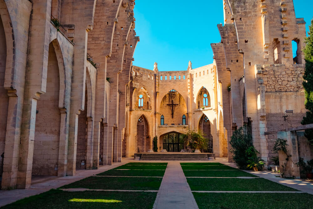 Mallorca-Son-Servera-Iglesia-Nova-3