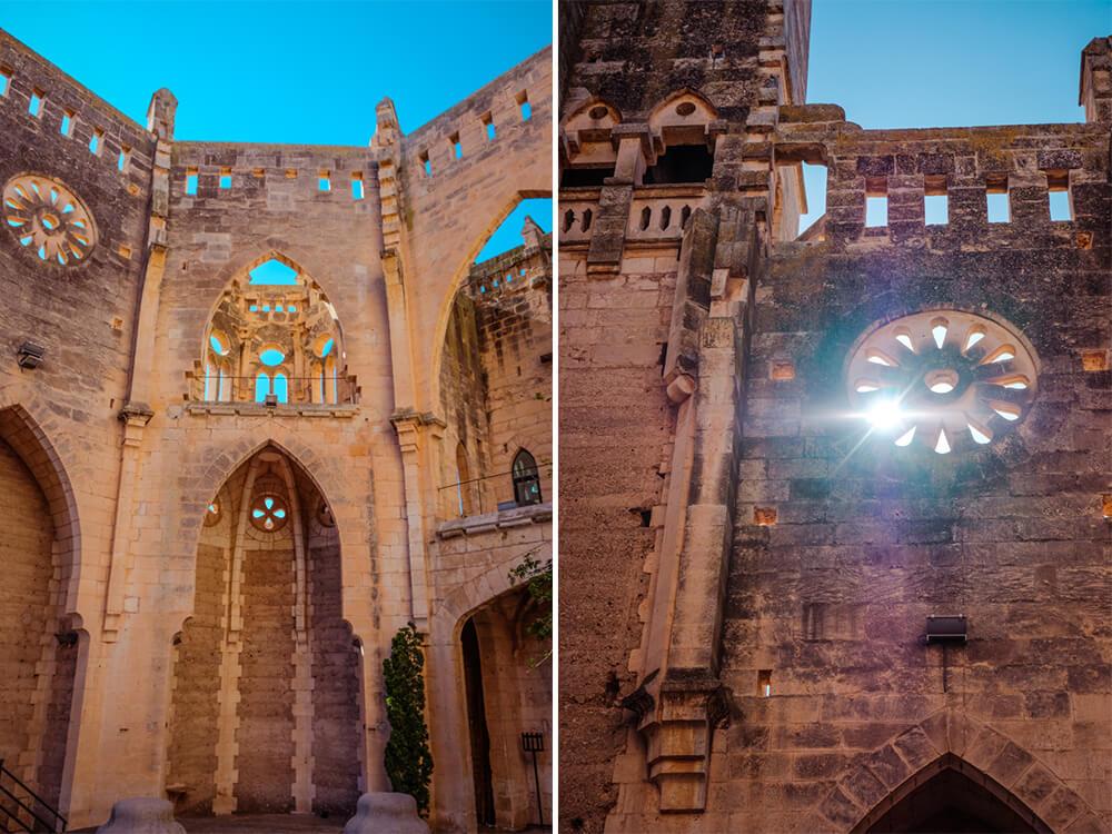 Mallorca-Son-Servera-Iglesia-Nova-4