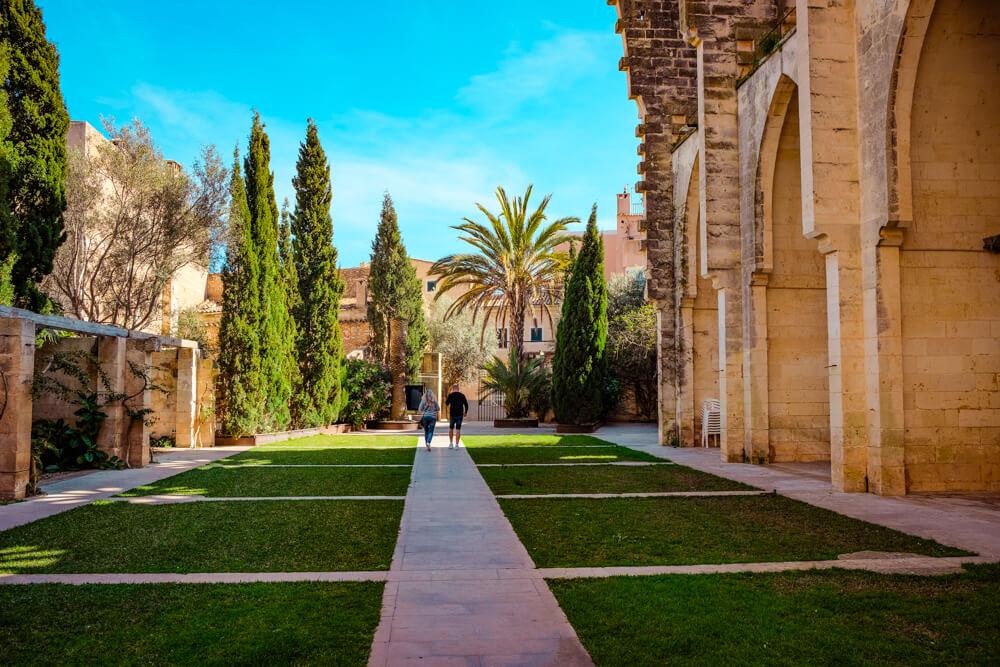 Mallorca-Son-Servera-Iglesia-Nova-6