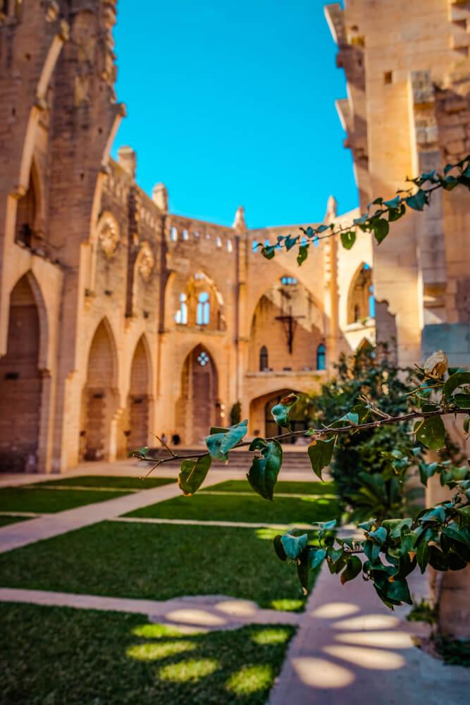 Mallorca-Son-Servera-Iglesia-Nova-7