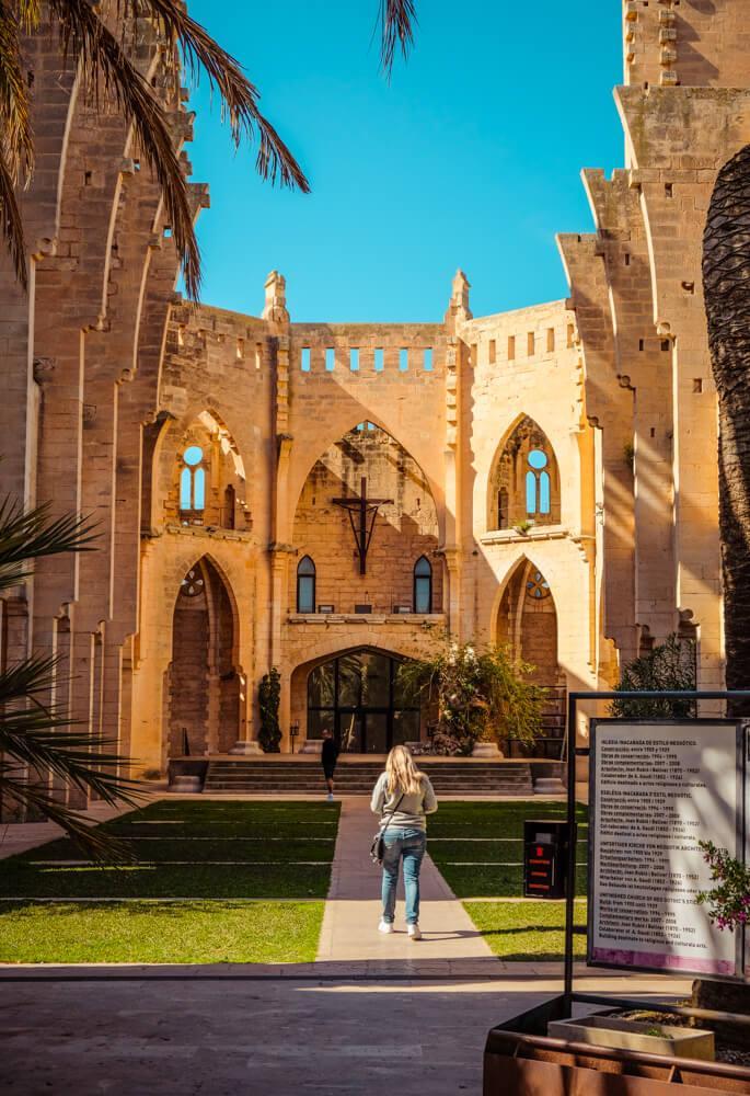 Mallorca-Son-Servera-Iglesia-Nova-9