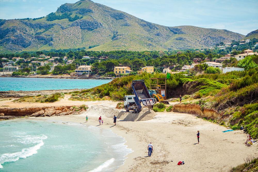 Mallorca-Strand-Playa-de-Sant-Joan-Alcudia-1