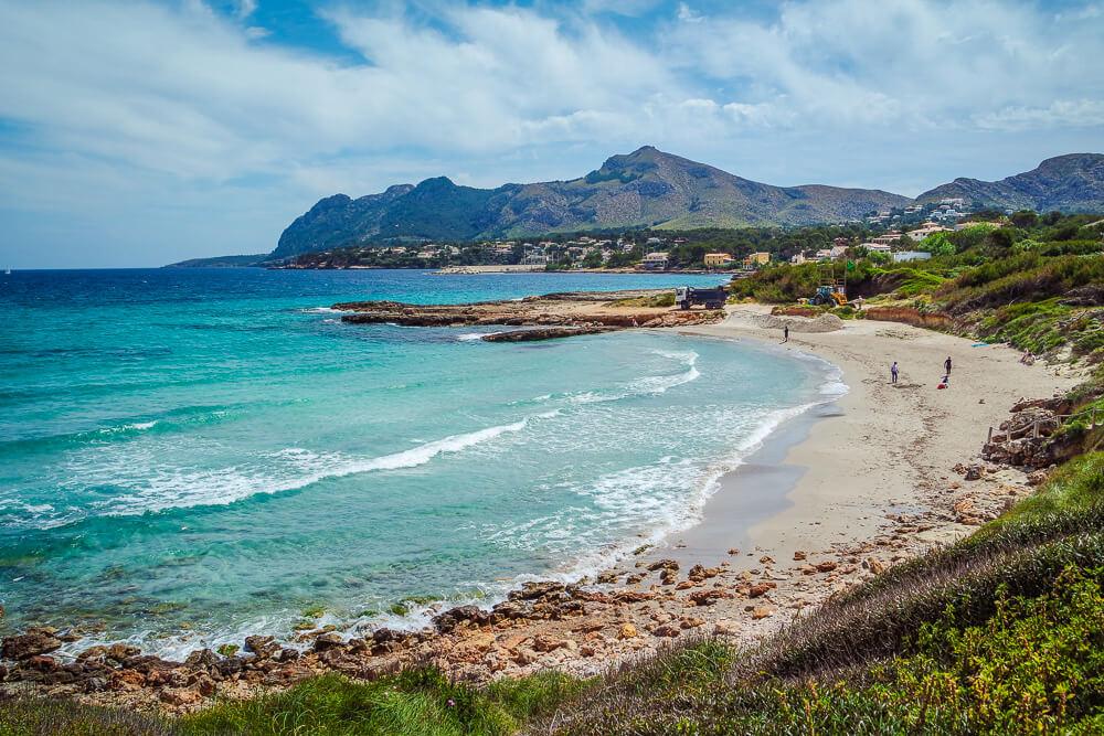 Mallorca-Strand-Playa-de-Sant-Joan-Alcudia-2