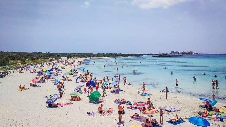 Es-Trenc-Strand-Mallorca