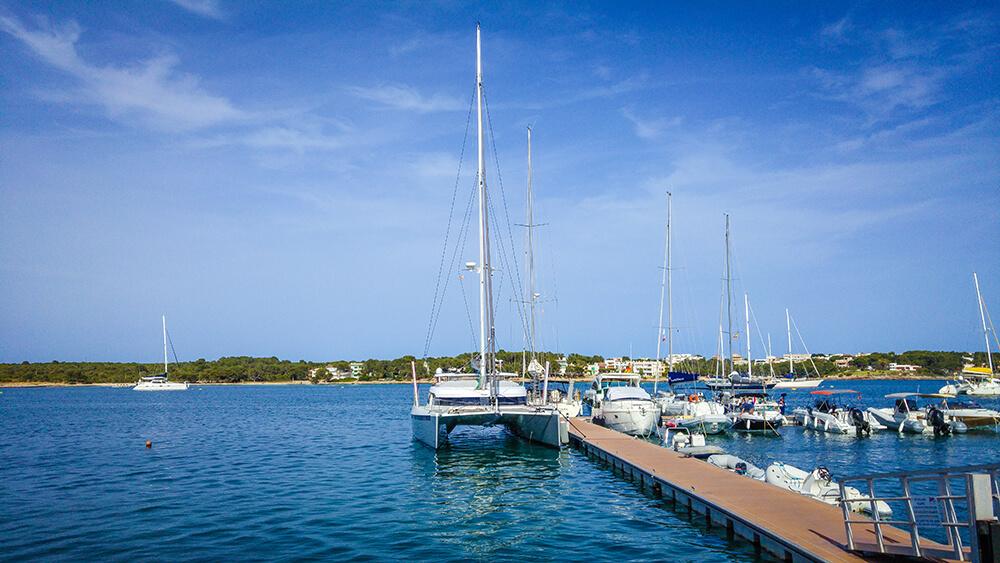 Mallorca-Portocolom-Hafen-Boote-5